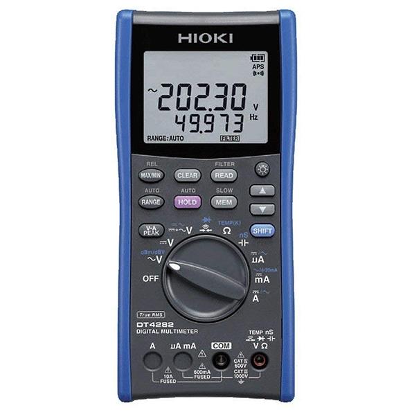 HIOKI DT4282