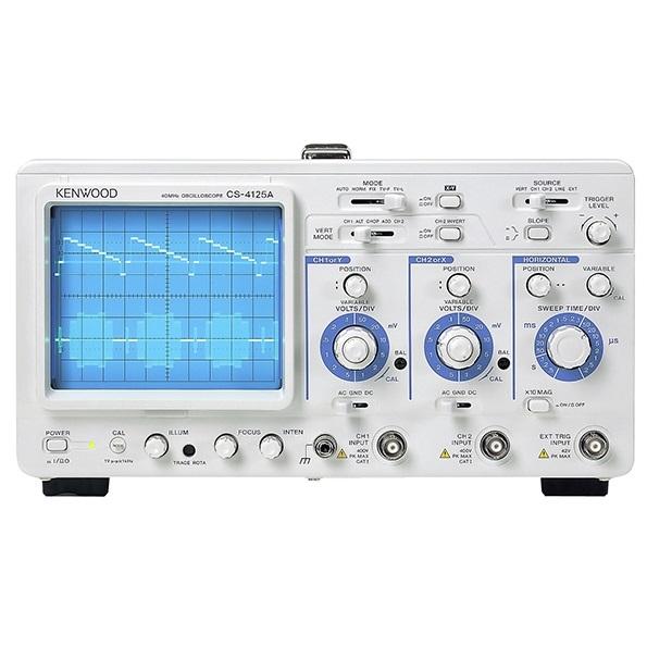 KENWOOD CS-4125A