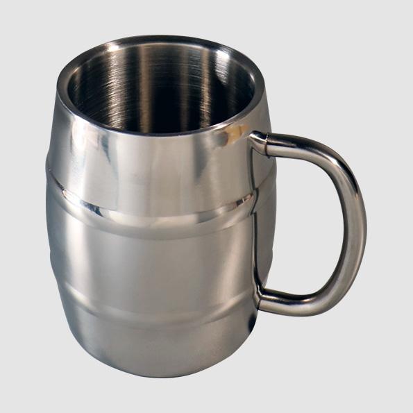 酒桶不鏽鋼杯