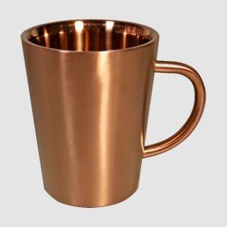 雙層不鏽鋼杯